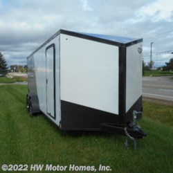 2019 Impact Trailers Tremor  - Cargo Trailer New  in Canton MI For Sale by HW Motor Homes, Inc. call 800-334-1535 today for more info.