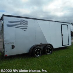 New 2019 Impact Trailers Tremor For Sale by HW Motor Homes, Inc. available in Canton, Michigan