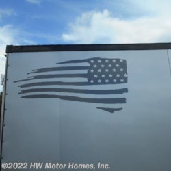 HW Motor Homes, Inc. 2019 Tremor  Cargo Trailer by Impact Trailers | Canton, Michigan