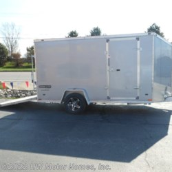 New 2015 Stealth Super Lite 712 SAE - Single Axle - Brakes For Sale by HW Motor Homes, Inc. available in Canton, Michigan