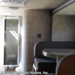 HW Motor Homes, Inc. 2017 FALCON  24 BH - Dinette Slide  Travel Trailer by Travel Lite | Canton, Michigan