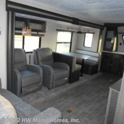 2019 Palomino Puma 31FKRK  - Travel Trailer New  in Canton MI For Sale by HW Motor Homes, Inc. call 800-334-1535 today for more info.