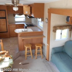 2005 North Shore - 31 RG - Opposing Slides  - Fifth Wheel Used  in Canton MI For Sale by HW Motor Homes, Inc. call 800-334-1535 today for more info.