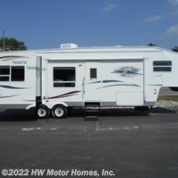Used 2005 North Shore - 31 RG - Opposing Slides For Sale by HW Motor Homes, Inc. available in Canton, Michigan