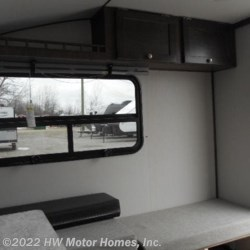 HW Motor Homes, Inc. 2018 Ascape ' MT '  Travel Trailer by Aliner | Canton, Michigan
