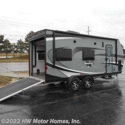 New 2018 Livin' Lite VRV 720  - OFF  ROAD  Pkg. For Sale by HW Motor Homes, Inc. available in Canton, Michigan
