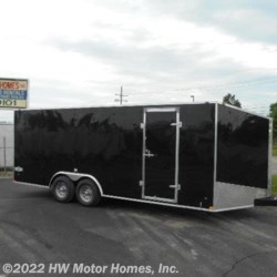 HW Motor Homes, Inc. 2019 Titan - MUSTANG  Series 8520  -   #10400  Car Hauler by Stealth | Canton, Michigan