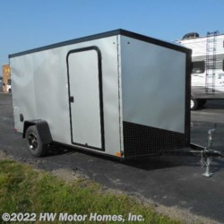 New 2019 Impact Trailers Tremor 612  Ramp For Sale by HW Motor Homes, Inc. available in Canton, Michigan