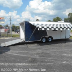 Used 2014 Interstate 8522 WEDGE - A/C - AWNING For Sale by HW Motor Homes, Inc. available in Canton, Michigan
