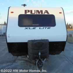 2019 Palomino Puma XLE Lite 25RSC  - Travel Trailer New  in Canton MI For Sale by HW Motor Homes, Inc. call 800-334-1535 today for more info.