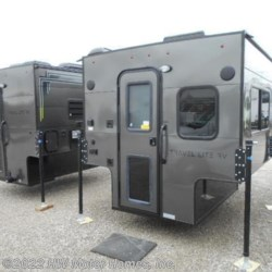 2019 Travel Lite Super Lite 625  - .040 CHARCOAL  - Truck Camper New  in Canton MI For Sale by HW Motor Homes, Inc. call 800-334-1535 today for more info.