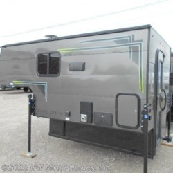 New 2018 Travel Lite Truck Campers 770  RSL - Shower -.040 Charcoal Ext. For Sale by HW Motor Homes, Inc. available in Canton, Michigan