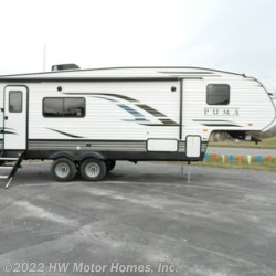2020 Palomino Puma 255RKS  - Fifth Wheel New  in Canton MI For Sale by HW Motor Homes, Inc. call 800-334-1535 today for more info.