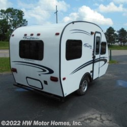 New 2018 ProLite Mini Mini 13 For Sale by HW Motor Homes, Inc. available in Canton, Michigan