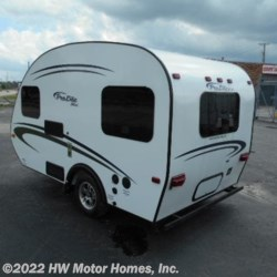 HW Motor Homes, Inc. 2019 Mini Mini 13  Travel Trailer by ProLite | Canton, Michigan
