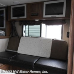 2019 Travel Lite Truck Campers 800X Series - Marine Toilet - Sofa Sleeper  - Truck Camper New  in Canton MI For Sale by HW Motor Homes, Inc. call 800-334-1535 today for more info.