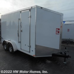 New 2017 Stealth Titan TITAN  SE 714  -  7'  Height  -  Ramp For Sale by HW Motor Homes, Inc. available in Canton, Michigan