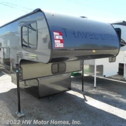 New 2019 Travel Lite Super Lite 750   * *  NEW  Model  * * Charcoal Ext. For Sale by HW Motor Homes, Inc. available in Canton, Michigan