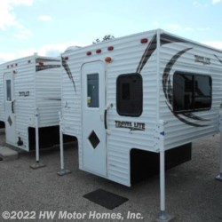 New 2018 Travel Lite Super Lite 625  - Short Bed For Sale by HW Motor Homes, Inc. available in Canton, Michigan