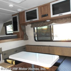 HW Motor Homes, Inc. 2019 Truck Campers 960RX  Truck Camper by Travel Lite | Canton, Michigan