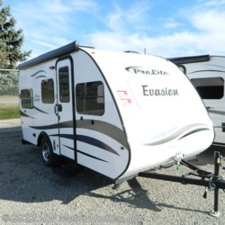 New 2020 ProLite Evasion Evasion16 For Sale by HW Motor Homes, Inc. available in Canton, Michigan