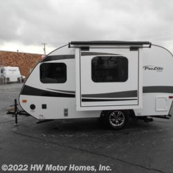 New 2018 ProLite Plus Plus -  Sofa Slide For Sale by HW Motor Homes, Inc. available in Canton, Michigan