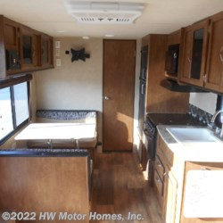 2016 Forest River Wildwood X-Lite 241QBXL  - Travel Trailer Used  in Canton MI For Sale by HW Motor Homes, Inc. call 800-334-1535 today for more info.