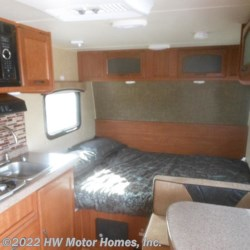 2016 Travel Lite Idea i 15 Q  -  2.0  - Travel Trailer New  in Canton MI For Sale by HW Motor Homes, Inc. call 800-334-1535 today for more info.