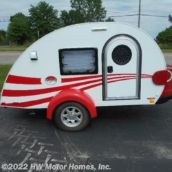 Used 2016 Pleasant Valley MAX  5  Tear  Drop For Sale by HW Motor Homes, Inc. available in Canton, Michigan