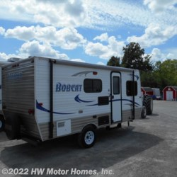 Used 2013 Skyline Bobcat 170 series -  Sofa Slide - 7 ' Wide For Sale by HW Motor Homes, Inc. available in Canton, Michigan