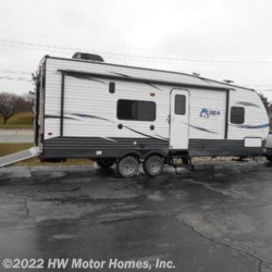 New 2019 Palomino Puma XLE 23 SBC For Sale by HW Motor Homes, Inc. available in Canton, Michigan