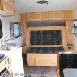 2018 ProLite CLASSIC  - Travel Trailer New  in Canton MI For Sale by HW Motor Homes, Inc. call 800-334-1535 today for more info.