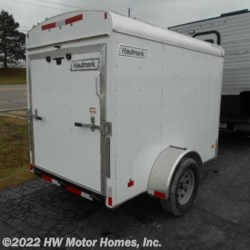 HW Motor Homes, Inc. 2017 Haulmark Light Cargo 5x8  Cargo Trailer by Haulmark | Canton, Michigan