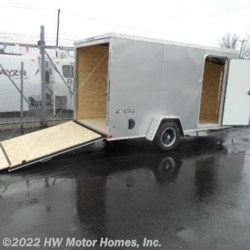 New 2018 Impact Trailers TREMOR  612  Ramp For Sale by HW Motor Homes, Inc. available in Canton, Michigan