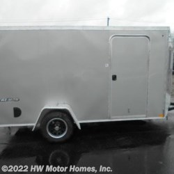 2018 Impact Trailers TREMOR  612  Ramp  - Cargo Trailer New  in Canton MI For Sale by HW Motor Homes, Inc. call 800-334-1535 today for more info.