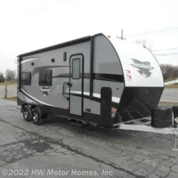 "New 2018 Livin' Lite VRV 720  - Taller 8 "" For Sale by HW Motor Homes, Inc. available in Canton, Michigan"