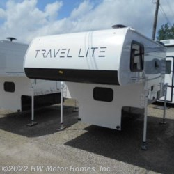 New 2019 Travel Lite Super Lite 750   * *  NEW  Model  * * For Sale by HW Motor Homes, Inc. available in Canton, Michigan