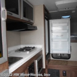 HW Motor Homes, Inc. 2019 Truck Campers 800 X - ' U ' Shape Dinette  Truck Camper by Travel Lite | Canton, Michigan