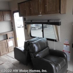 HW Motor Homes, Inc. 2019 Puma XLE 24 FBC  Toy Hauler by Palomino | Canton, Michigan