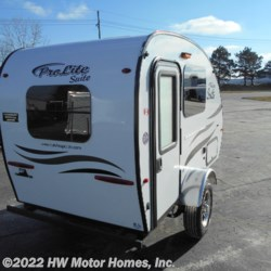 New 2019 ProLite Suite 11 - Tear  Drop For Sale by HW Motor Homes, Inc. available in Canton, Michigan