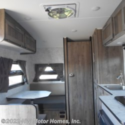 HW Motor Homes, Inc. 2019 Lounge  Travel Trailer by ProLite | Canton, Michigan