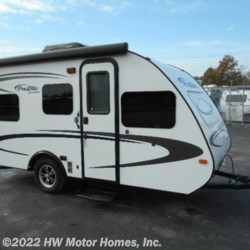 New 2017 ProLite Evasion 16 For Sale by HW Motor Homes, Inc. available in Canton, Michigan