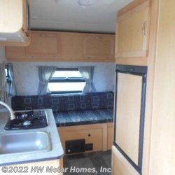 2017 ProLite Evasion 16  - Travel Trailer New  in Canton MI For Sale by HW Motor Homes, Inc. call 800-334-1535 today for more info.