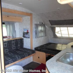 2017 ProLite Plus -  Sofa Slide  - Travel Trailer Used  in Canton MI For Sale by HW Motor Homes, Inc. call 800-334-1535 today for more info.