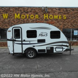New 2019 ProLite Plus S - Toilet & Shower For Sale by HW Motor Homes, Inc. available in Canton, Michigan