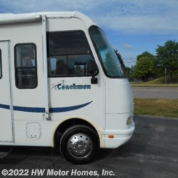 Used 2003 Coachmen Pathfinder 300 QB For Sale by HW Motor Homes, Inc. available in Canton, Michigan