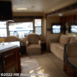 HW Motor Homes, Inc. 2011  Travel Trailer by Rockwood | Canton, Michigan