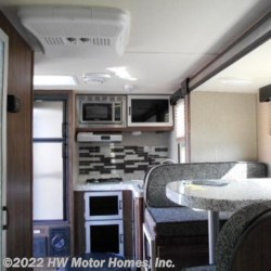 2018 Travel Lite FALCON  22 RK - G .  T . Series - Dinette Slide  - Travel Trailer New  in Canton MI For Sale by HW Motor Homes, Inc. call 800-334-1535 today for more info.