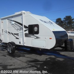 New 2017 Travel Lite FALCON  21 RB - Dinette Slide For Sale by HW Motor Homes, Inc. available in Canton, Michigan