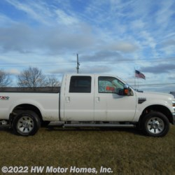 Used 2010 Ford F250 Lariat For Sale by HW Motor Homes, Inc. available in Canton, Michigan
